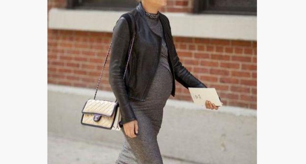 styliste privée grossesse