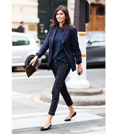 personal shopper Paris