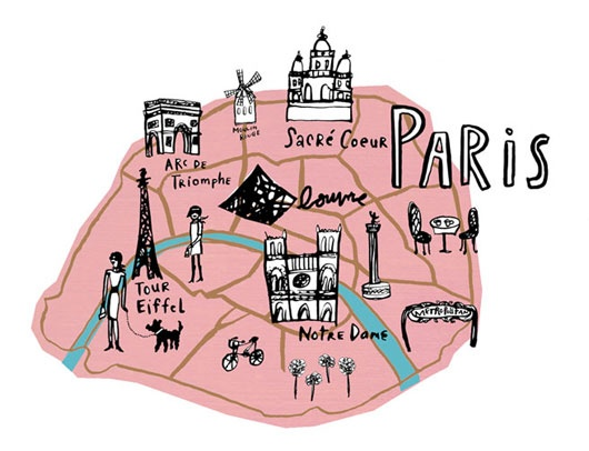 PRESSE – Elle était une fois – Offrez-vous un Paris Shopping tour