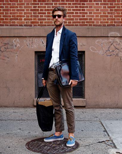 coach vestimentaire homme