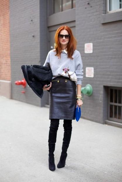 S'habiller avec style