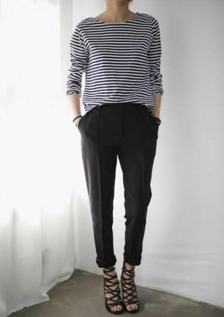 pantalon de mec