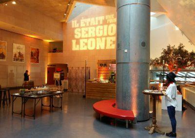 Il était une fois Sergio Leone