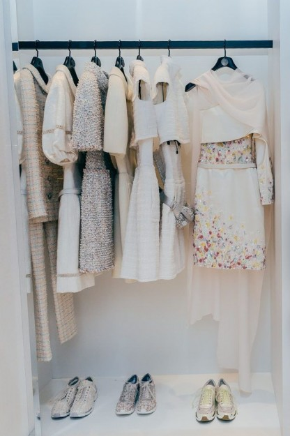 tri dressing