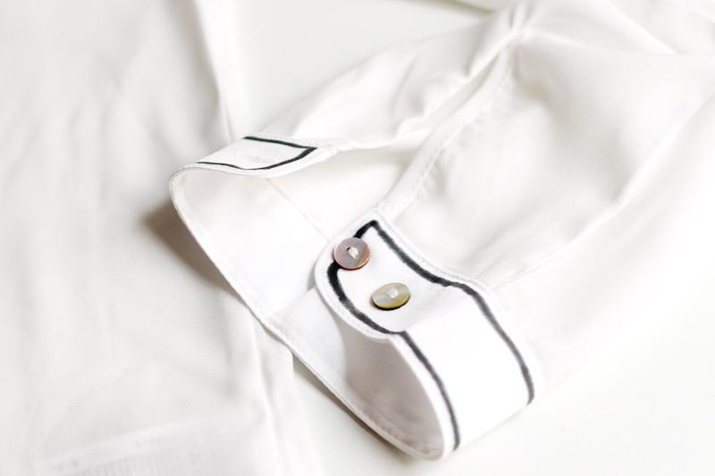 DIY chemise