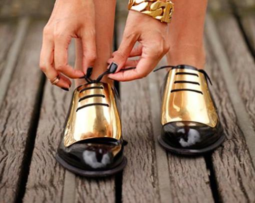 Comment assurer en chaussures plates ?