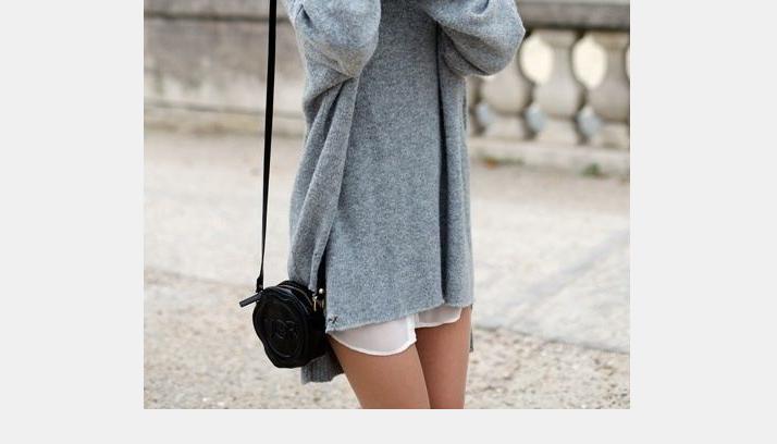 Porter un pull sans ressembler à un sac ? Oui c'est possible
