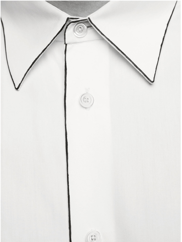 chemise Hermès