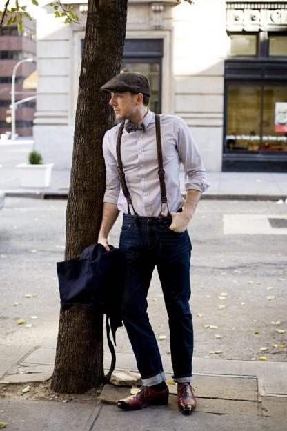 personal shopper homme