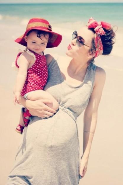 tendance grossesse