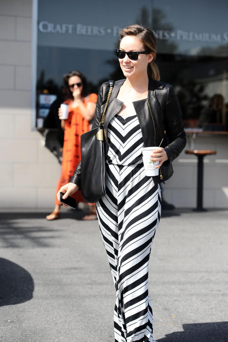 c180980977f8 Comment choisir (et porter) une robe longue