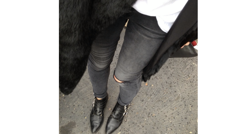 Comment les bottines pointues sont devenues un it du dressing ?