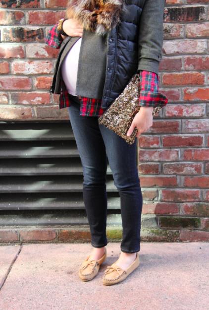 personal shopper enceinte